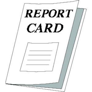 Report Cards are Ready!