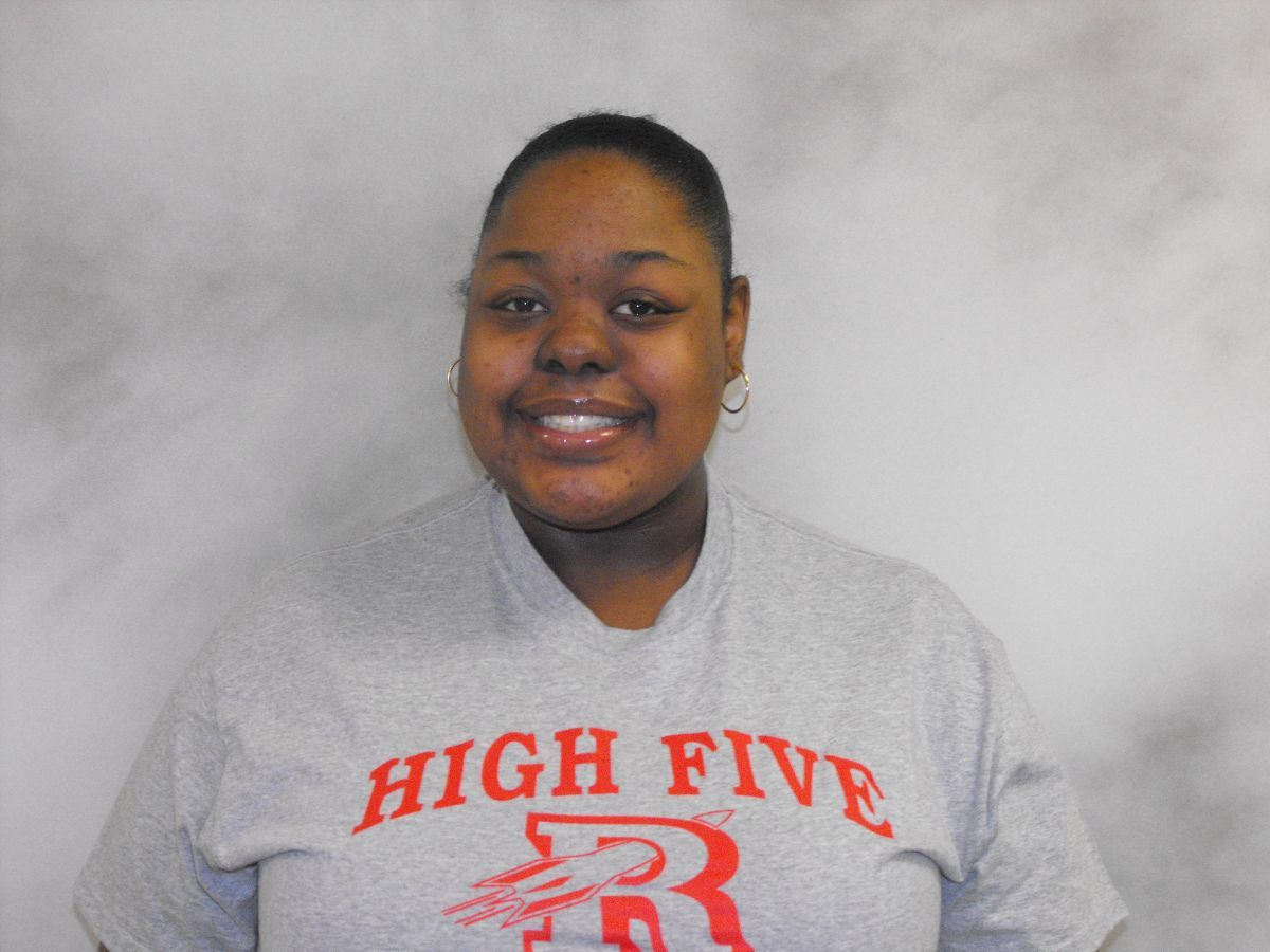 This Weeks High Five: Shanyce Williams
