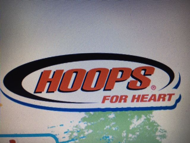Hoops for Hearts!