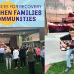 2017- Voices for Recovery & Remembrance Event Photos