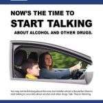 Now's the Time to Start Talking About Alcohol and Other Drugs