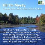 "Check out the ""Dear Mysty"" series from Mystic Valley Public Health Coalition"