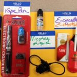 Vapes and Nicotine Product Info for Parents